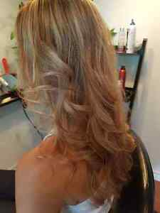 Hair Extentions Highlights & Colours Belleville Belleville Area image 4