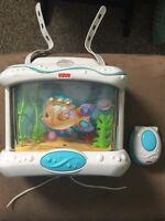 Fisher price Aquarium