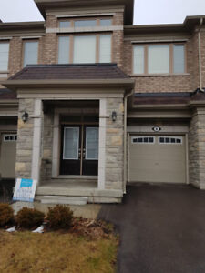 Townhouse for rent in Vaughan