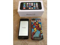 iPhone 5S 16gb - £120