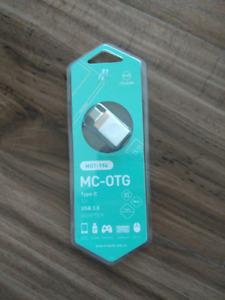 USB 3.0 USB C adapter