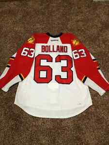 London Knights AHL NHL Game Worn Jersey's For Sale London Ontario image 4