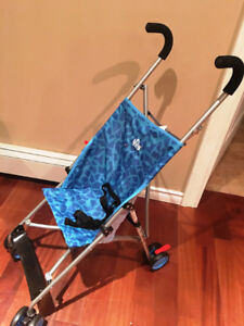 Bily Geo Splash Umbrella Stroller