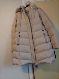 Ralph Lauran's Women coat size 14/L