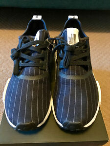 NMD Bedwin Size 8.5