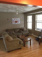 Large 2 bedroom for rent Month to Month