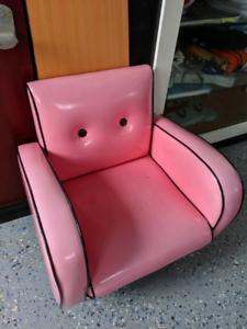 Mini Sized Chair
