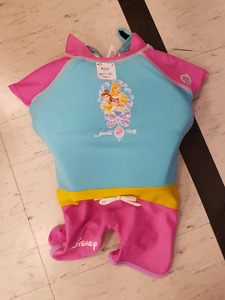 Baby life jacket size small (12 months)
