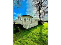 Single Lodge For Sale With Decking on The South Coast - Call Megan 07508775030