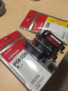 PRINTER CARTRIDGES for Canon Printer 5200 series. NOT OPENED.