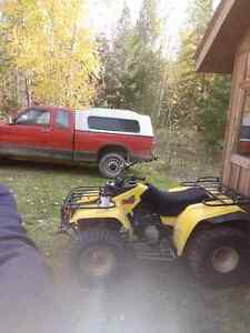 trade only !!!my quad for a s10