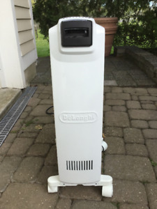 PORTABLE HEATER- NEVER USED