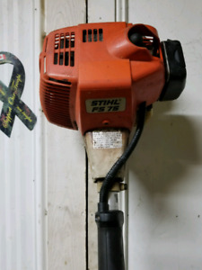 Stihl fs 75 string trimmer