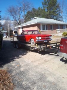 1964 Corvair For Sale