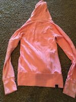 Ladies small bench sweater