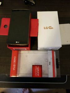 LG G4  Excellent Condition