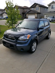 CLEAN KIA SOUL 2U - WINTER TIRES INCLUDED