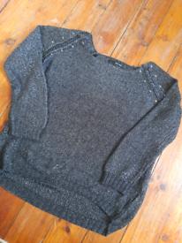 2x beautiful sweaters