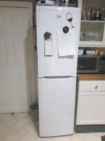 Fridge freezer (frost free)