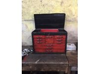 Talco Tool chest / box top box