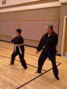 Do YOU qualify for FREE Martial Arts Classes??? Kitchener / Waterloo Kitchener Area image 7