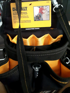 Brand new tool pouch