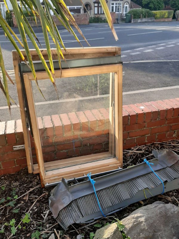 Velux Window And Flashing In Downend Bristol Gumtree