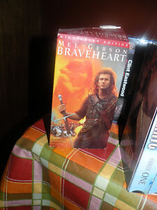 Braveheart VHS Kawartha Lakes Peterborough Area image 1
