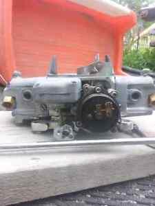 Demon  Carburator Gatineau Ottawa / Gatineau Area image 2