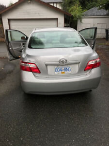 2009 Toyota Camry LE Sedan for sale!