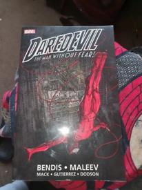 Daredevil Collection