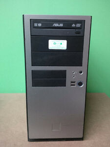 Custom QuadCore-i7 4GB DDR3 RAM 500GB HDD HDMI Desktop