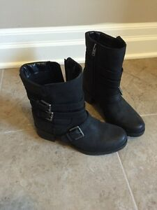 ROCKPORT Motorcycle boots