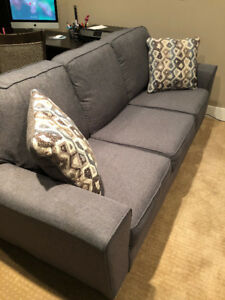 Ashley Sofa and Accent Chair for sale