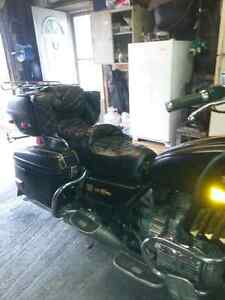 85 Goldwing $1100. or best