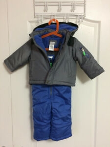 Infant Snow Suit (12 Months) - CARTER'S