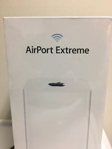 Apple AirPort Extreme Base Station (router) - Brand NEW