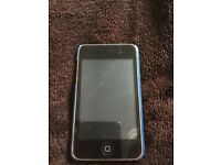 iPod touch second generation 16G