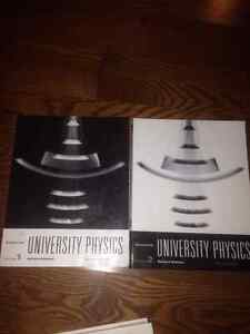Essential University Physics 2nd Canadian Edition-Vol1+2 London Ontario image 1