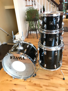 Vintage Tama Swingstar drums