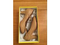 Bloch Cabaret Tap Shoes