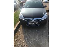 REDUCED PRICE!! Vauxhall Astra CDTi Life 1.7l diesel. Quick sale wanted!