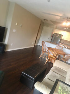 Renting out second bedroom in condo