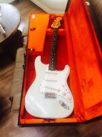 65' Reissue Fender Custom Shop Strat