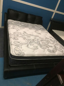 Save $500,Floor model demo sale,queen bed,drawers,cool!
