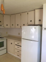 Renovated mini home 2 bedroom in City limits