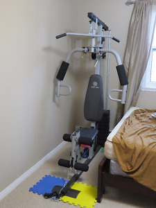 Gold's Gym XRS 30 Home Gym