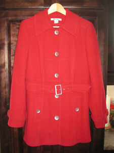 Mid-season Jacket from Nygard Collection size 12 (Large)