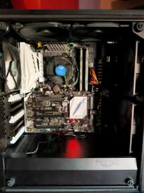 Asus Z170 i5 6500
