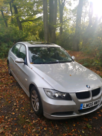 BMW - 320i - auto - 62K miles - 5 months MOT